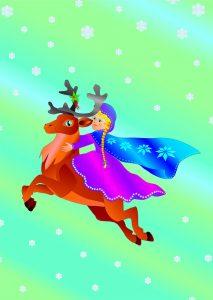 reindeer-1503666_1280