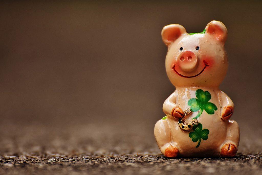 lucky-pig-1690951_1280